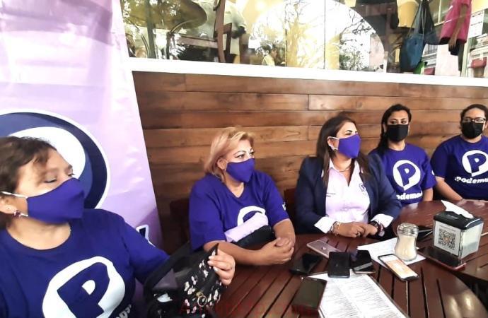 El partido Podemos registrará a Uriel Flores Aguayo por la alcaldía de Xalapa