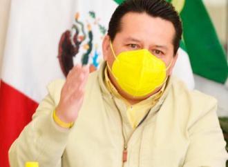 Confirma López Obrador amenazas a candidatos en Veracruz; da la razón a PRD