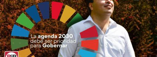 """""""RSP Veracruz se une y compromete con la Agenda 2030"""""""