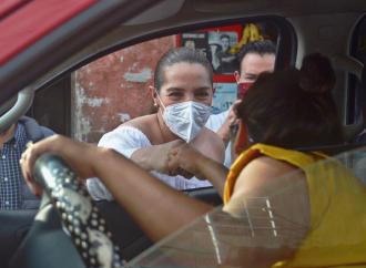 Haré lo que ningún Alcalde ha hecho en Xalapa: Cinthya Lobato