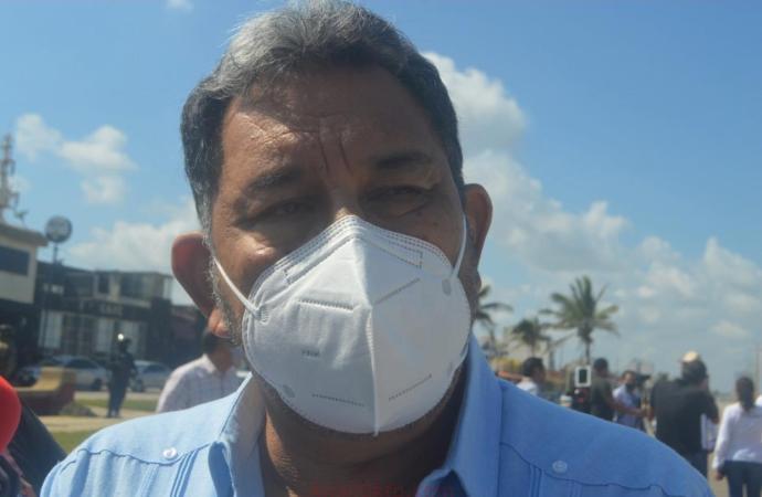 Consulta Popular determinará decisiones políticas, no jurídicas: Amado Cruz Malpica