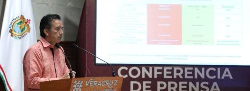 Hay avances en indagatoria por agresión a Ernesto Cuevas: Gobernador