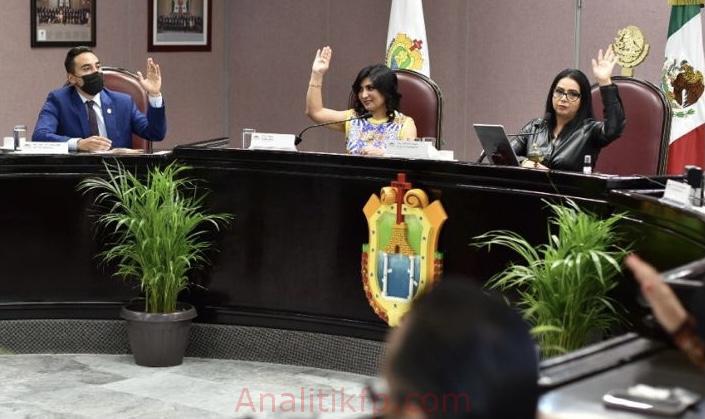 Aprueba Congreso aplazar inicio de funciones del Centro de Conciliación Laboral