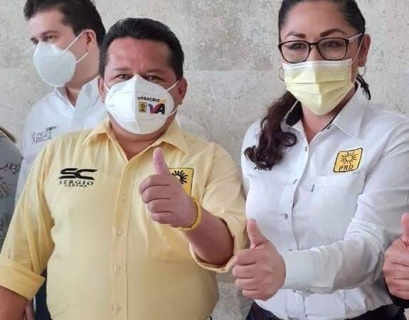 Paridad de género no debe estar en discusión; Morena pretende enrarecer orden legal a su favor: PRD