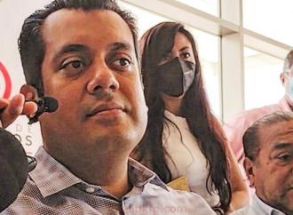 Todos en MORENA deben estar buscando a la sociedad: Sergio Gutiérrez
