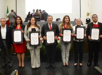 El PRI trabajará para fortalecer el bloque opositor en el Congreso de Veracruz, la reforma del estado es necesaria para que el gobierno funcione