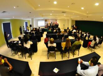 Taller de liderazgo para mujeres veracruzanas del PRD