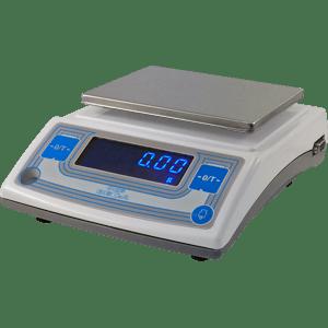 Весы прецизионные лабораторные ВМ 1502, точность 0.01 г