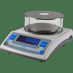 Весы прецизионные лабораторные ВМ 153, точность 0.001 г - ОКБ Веста