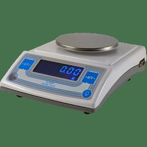 Весы прецизионные лабораторные ВМ 512, точность 0.01 г. - ОКБ Веста