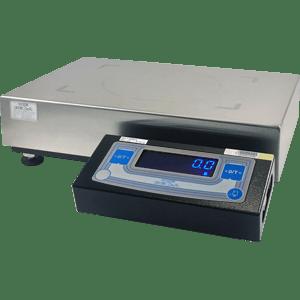 Весы прецизионные лабораторные ВМ 6101, точность 0.1 г. - ОКБ Веста