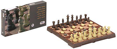 Tablero ajedrez magnetico Cayro