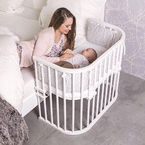Babybay cuna colecho maternidad lactancia