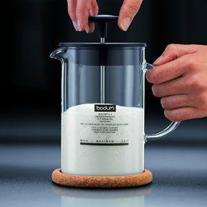 Espumar leche Bodum