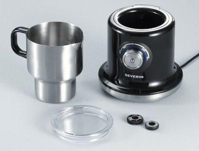 emulsionador severin sm 9688 - componentes