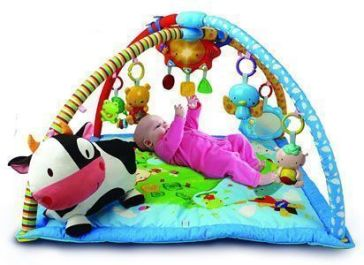 gimnasio bebe vtech baby - manta (3480-146422)