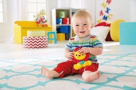 gimnasio bebe Fisher Price Gimnasio Musical Animalitos