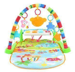 gimnasio bebe goolsky piano pataditas