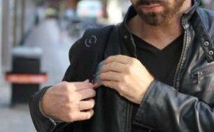 Mochila antirrobo- bolsillo oculto