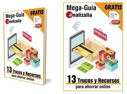 Ahorra en tus compras online en Amazon