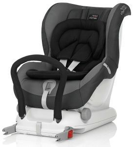 silla de coche grupo 1 romer max fix ii