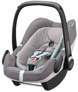 maxi-cosi pebble plus silla i-size