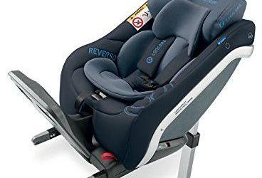 Mejores sillas de coche grupo 0+/1. Análisis y comparativa de las 5 mejores.