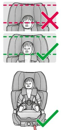 ajustes hombros silla vario xt-5