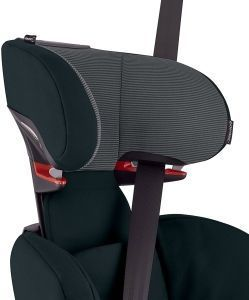 guia cinturon rodifix airprotect