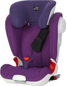 Las 10 sillas de coche más vendidas