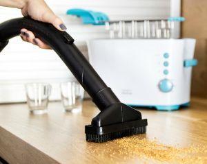 aspiradora cepillo mini cecotec ecoextreme
