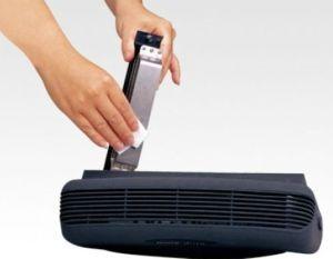 limpieza placas purificador barato PureMate XJ2000