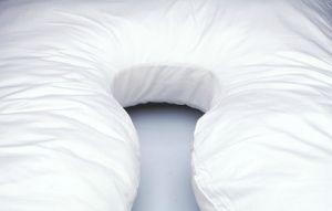 cabecera almohada embarazo samay