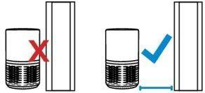 seguridad purificador de aire Levoit