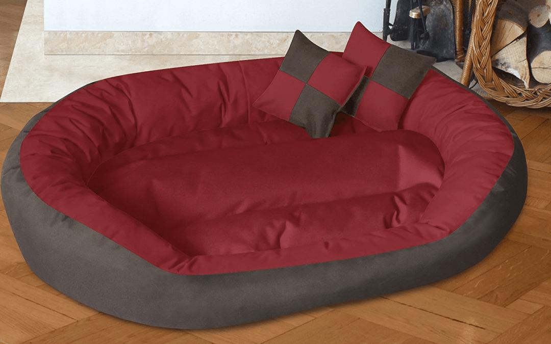Las 6 mejores camas para perros. Tabla comparativa