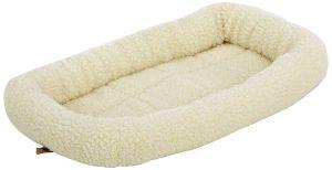 amazonbasics camas para perros