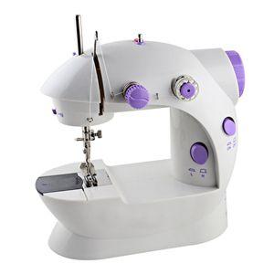 maquina de coser mini iBasa