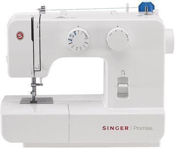 Las 10 máquinas de coser más vendidas