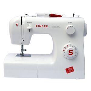 maquina de coser Singer Tradition 2250