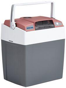 Mobicool G30 AC/DC - Nevera termoeléctrica portátil