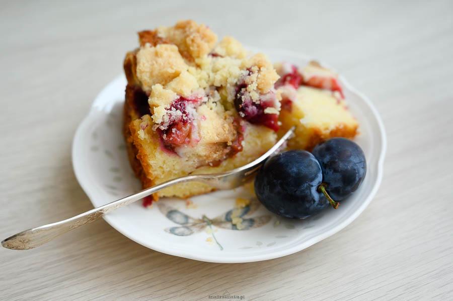 ciasto ucierane