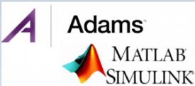 MSC ADAMS ile MATLAB'in Eş Zamanlı Çalıştırılması (Co-Simulation)