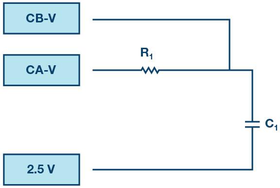 ADALM1000 SMU Training Topic 4: Transient Response Of RC