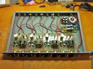 microphone | Analog Audio Repair