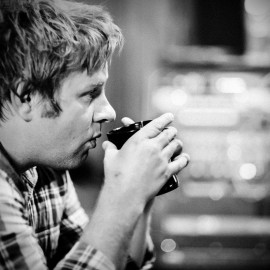 Colin Clyne Sessions