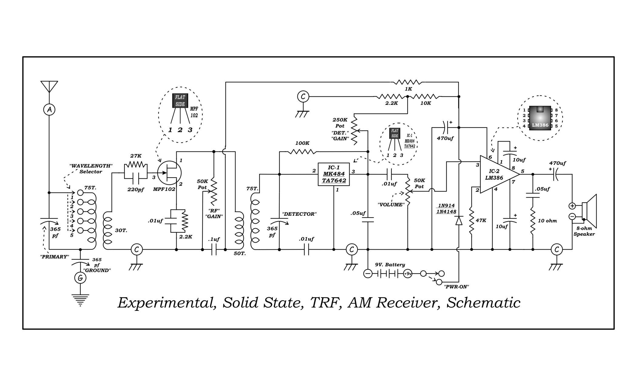 Volume Knob Wiring Diagram Get Free Image About Wiring Diagram