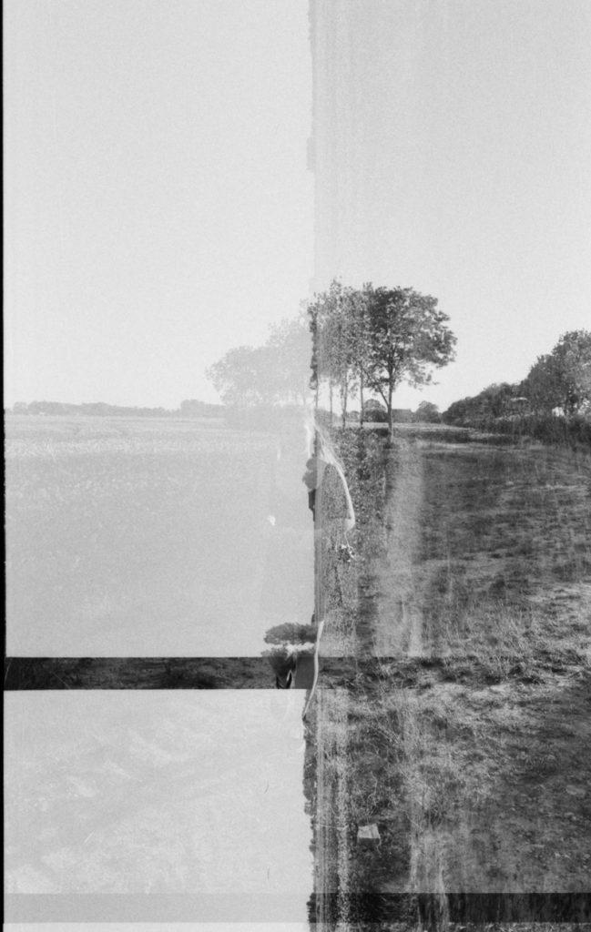 fotografie blunder, filmfeb, #filmfeb, film february, double exposure