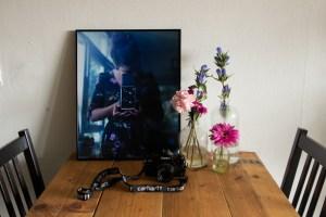 fotovergroting, drukwerknodig
