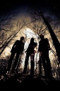 Ghost Medicine Band Shot