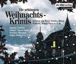 (Rezension) Hörbuch - Die schönsten Weihnachts-Krimis